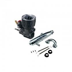 Car Engine O.S. 21XZ SPEED 21XZ-GT W/T-2060SC WN