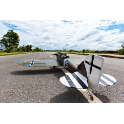 Plane SEAGULL JUNKERS CL1 G-BUYU 15cc