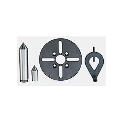 Prato centrador para PD 250/E