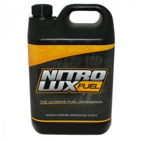Combustível Nitrolux 16% Carro 2L