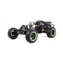 Buggy GAS 1: 5 Rovan Sport Q-Baja Q360 2T- 36CC GREEN