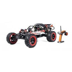 Buggy Gas 1: 5 Rovan Sport Q-Baja Q360 2T- 36CC RED