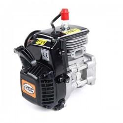 Motor 32CC C/ Carburador Walbro Rovan Sport 4 Bolt 2 T, Vela de Ignição NGK