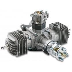 DLE-60 2-stroke petrol engine - Dle Engines