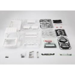 Kit de plástico Killerbody Toyota Land Cruiser 70 para TRX-4