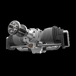 Motor Valach FM- 210-B2-FS 4Tempos (5,5Kg)