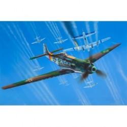 1:72 Model Set Focke Wulf Ta 152