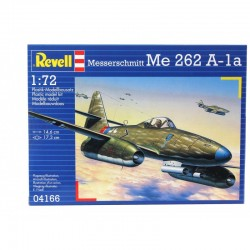 1:72 ME 262 A - 1A Revell