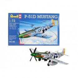 1:72 P-51D MUSTANG Revell