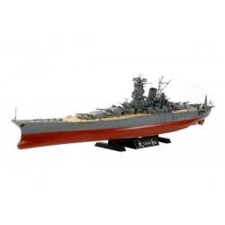 1:350 Jap. Yamato 2013 Battleship Tamiya