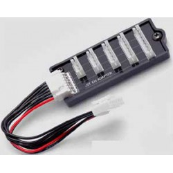 MultiAdapter LBA10 / BC 2S-6S JST EH, S/Fios Hyperion