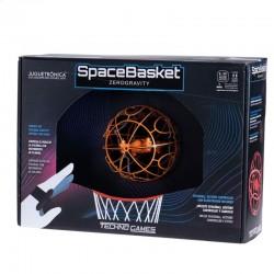 SPACE BASKET ZERO GRAVITY V2