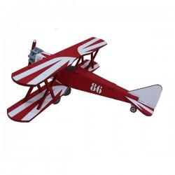 Modelismo Junior Avião maqute para montar e pintar