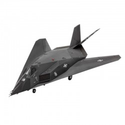 1:72 F-117 NIGHTHAWK STEALTH FIGHTER REVELL