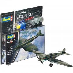 1:72 Model set Heinkel He70 F-2