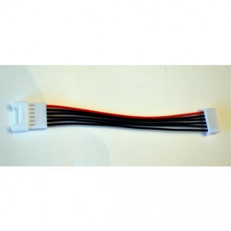 Adaptador cable balanceado PQ-XH, 5S