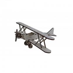 Avião em Kit de iniciação