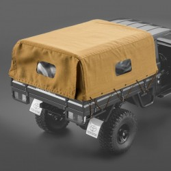 Killerbody tarpaulin for KB48668A textile for Toyota LC70