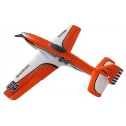 Multiplex RR FunRacer Orange Edition Elapor 920mm