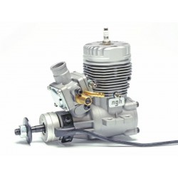 Gas Engine NGH GT 9