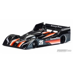 Swift-235 Clear Body for 235mm Pro-10#
