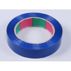 Wing tape 45mic x 24 mm x 100 m (Narrow - blue)