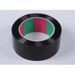 Wing Tape 45mic x 45mm x 100m (Wide - black)