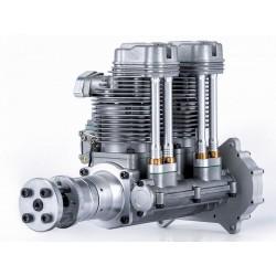 NGH Gas Engine GF 60cc i