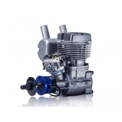 Gas Engine NGH GT-35 (Side Exhaust)