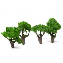 Árvore para Scale 60mm (4un)