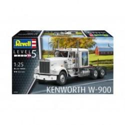 1:25 Kenworth W-900