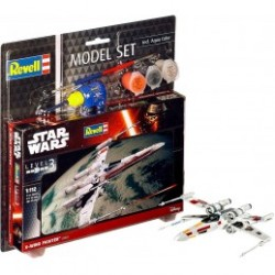 1:112 Model Set X-wing Fighter