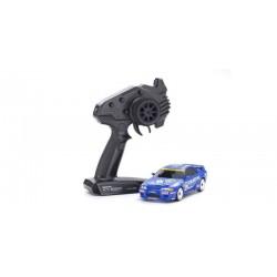 MINI-Z AWD NISSAN SKYLINE GT-R R32 CALSONIC (MA-020 / KT531P)