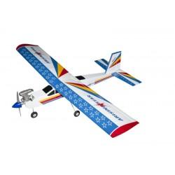 Plane Trainer Gas Seagull ARISING STAR (.40-46) - SEA03