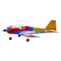 Plane Trainer Gas Seagull Low Wing Sport 40 ARTF