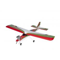 Plane Trainer Gas Seagull Boomerang 40 ARTF