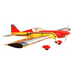 Plane Acrobatic Gas Seagull FUNFLY 3D ARTF