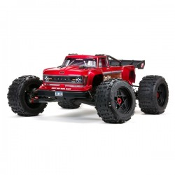 ARRMA Outcast 1/5 Stunt Truck Brushless 8S 4WD RTR