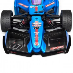 LIMITLESS Speed Bash 1/7th Scale All-Road Spd Mach
