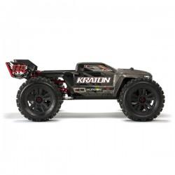 KRATON 1/8 4WD EXtreme Bash Roller