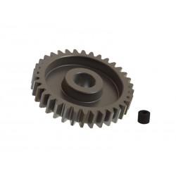 34T MOD1 Spool Gear 8mm Bore