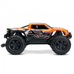 X-Maxx: 8S Brushless Monster Truck Orange