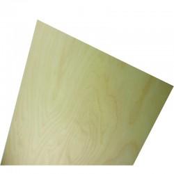 Contraplado Birch 6x250x500mm
