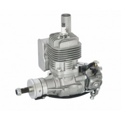 Motor Gasolina 20cc RCGF C/ ignição