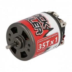 Rock Crawler Motor 35 Turn