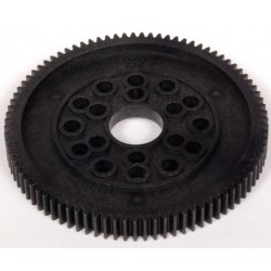 Spur Gear 48P 87T(option Parts)