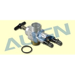 91H carburettor complete (A61B)
