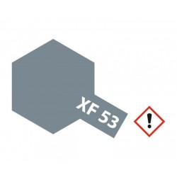XF-53 Flat Neutral Grey Acrylic 23ml Tamiya