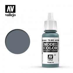 American Blue 17ml Vallejo