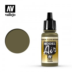 Interior Green 17ml Vallejo